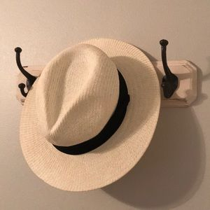 Goodfellow women's fedora hat